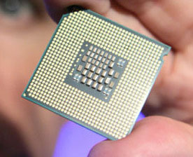 intel 32 nm nehalem chip