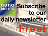 Nanowerk newsletter subscription