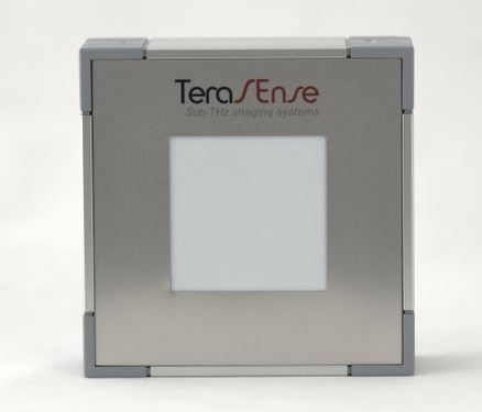 Tera-1024 (32x32) THz imaging camera