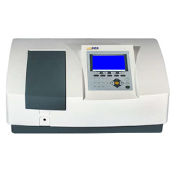 Double beam Spectrophotometer LX240DS