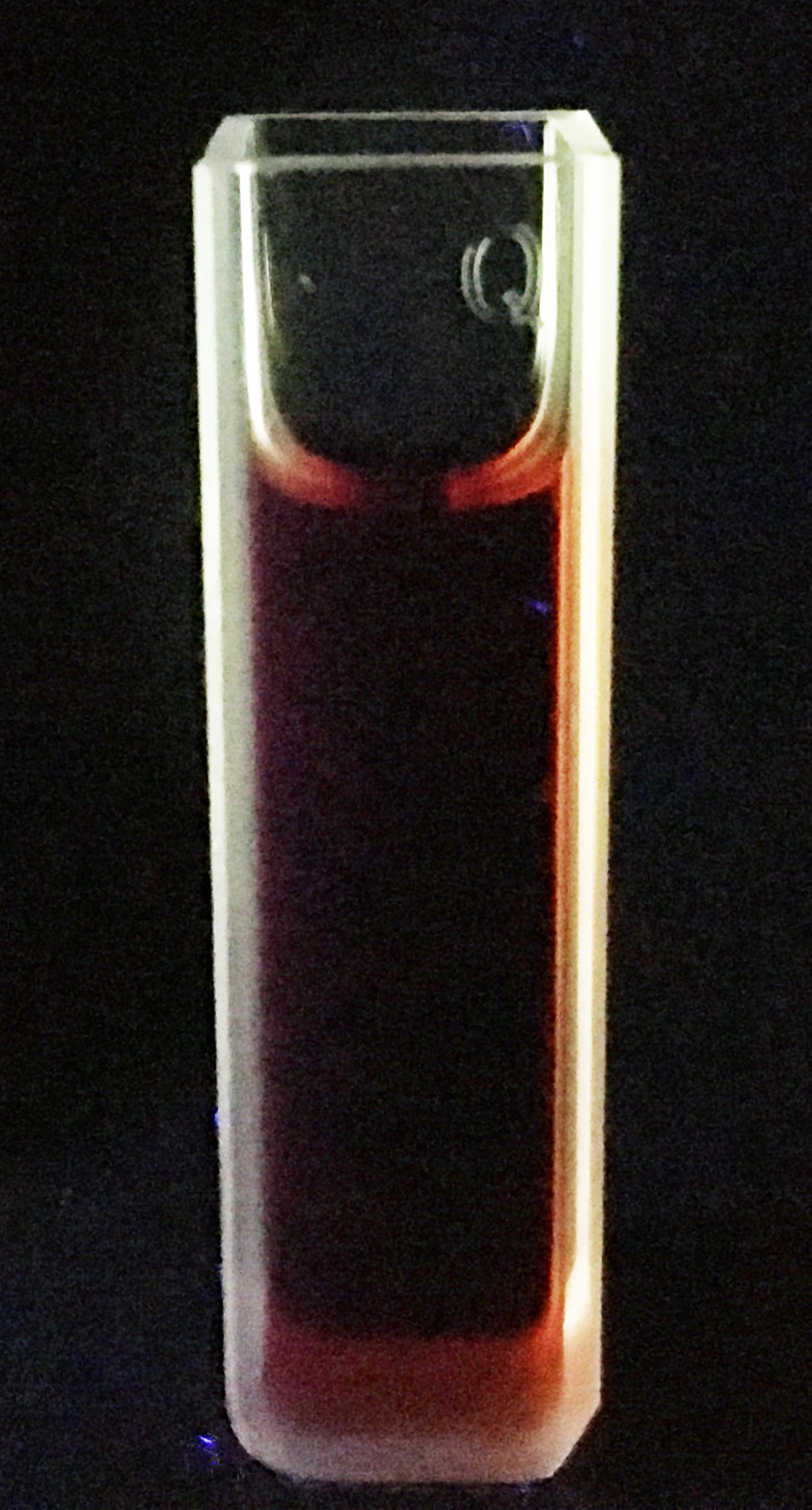Carbon Quantum Dots (Red)