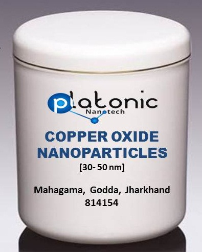 Copper Oxide Nanoparticles