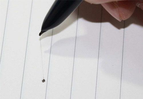 carbon nanotube fiber