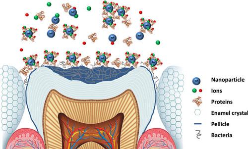 nanomaterials in dentistry