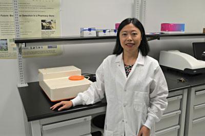 Dr. Qun