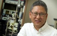 Seong Jin Koh, University of Texas at Arlington