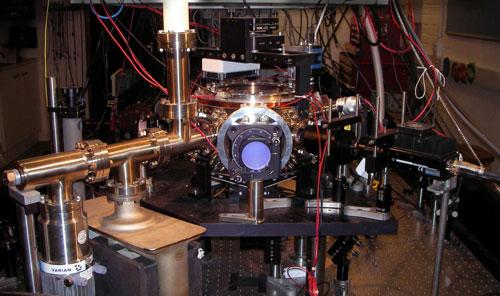 Laser Cooling Technique