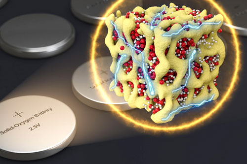 new concept for battery cathodes