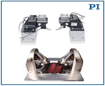 New Multi-Axis SiP Alignment Systems for Test and Production