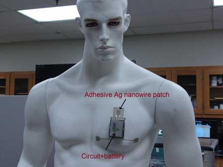 Wearable Hydration Sensor