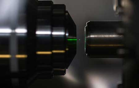 Levitated optomechanics can make a nanoparticle float in space