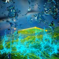 Air-powered generator creates electricity 'out of thin air' - Nanowerk
