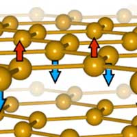 'Magnetic graphene' forms a new kind of magnetism - Nanowerk