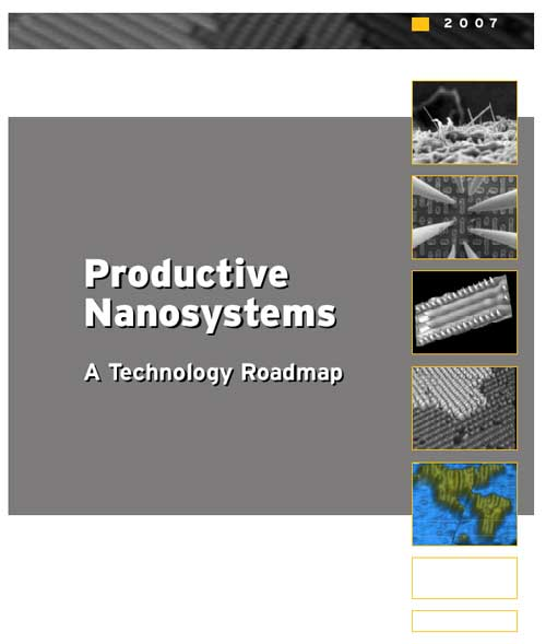 Productive Nanosystems - A Technology Roadmap
