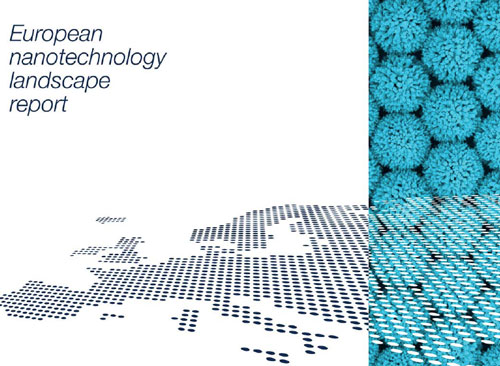 European Nanotechnology Landscape Report