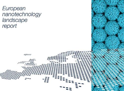 European Nanotechnology Landscape Report