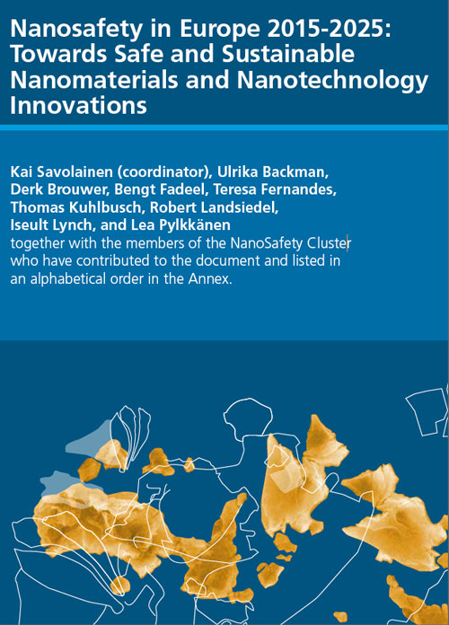 Nanosafety in Europe 2015-2025: Towards Safe and Sustainable Nanomaterials and Nanotechnology Innovations