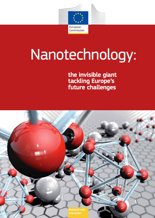 Nanotechnology - The invisible giant tackling Europe's future challenges