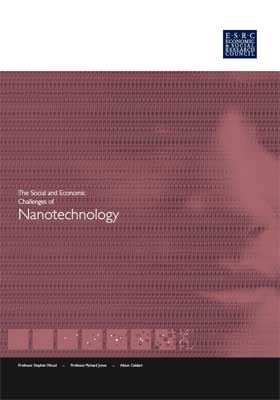 The Social and Economic Challenges of Nanotechnology