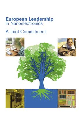 European Leadership in Nanoelectronics