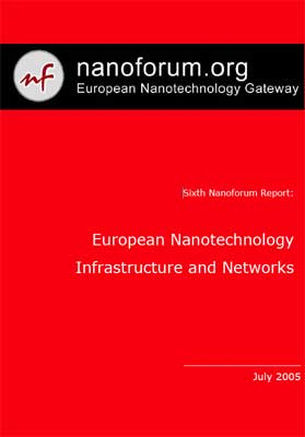 European Nanotechnology Infrastructure and Networks