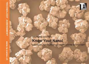 Know your nano!