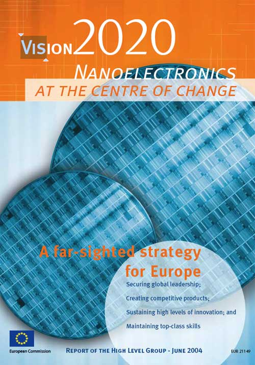 2020 Vision for the Future of Nanoelectronics