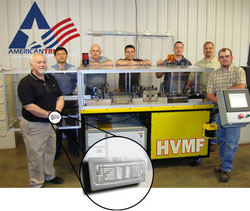 HVMF Development Team