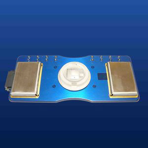JPK's new Conductive AFM module for the NanoWizard AFM family