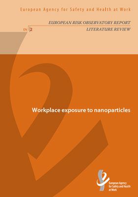 Literature review - workplace exposure to nanoparticles