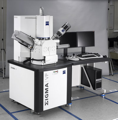 Outstanding flexibility and unrivalled ease of use are the core benefits of the new SIGMA FE-SEM with variable pressure mode