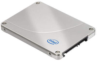 Intel X25-M SATA Solid-State Drive (SSD) is now available on 34nm