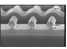 FinFET transistors with selective epitaxial growth on source/drain regions to reduce the series resistance