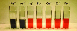 rapid, easy, and highly sensitive arsenic test with gold nanoparticles