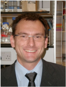 Dr Thierry Bontouxe