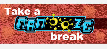 take a nanooze break