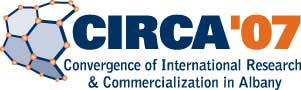The Convergence of International Research and Commercialization
