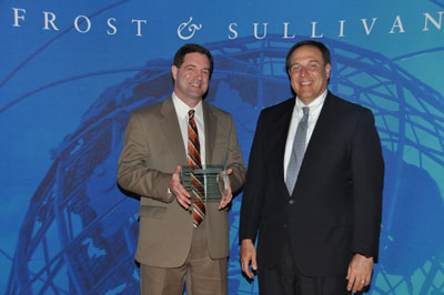 SouthWest NanoTechnologies Honored for Innovation in Carbon Nanotubes