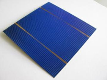 Imec large-area (70cm2) epitaxial solar cell with an efficiency of up to 16.3% on high-quality substrate
