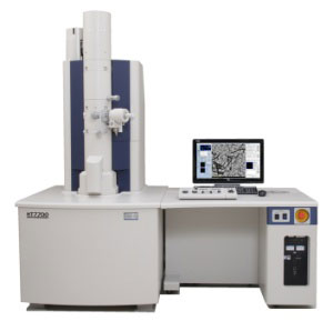 HT7700, a new type of transmission electron microscope from Hitachi High-Tech