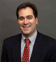 Chad A. Mirkin, Professor of Chemistry, Northwestern University