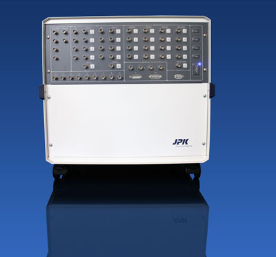 JPK's new Vortis™ Advanced SPM Control System