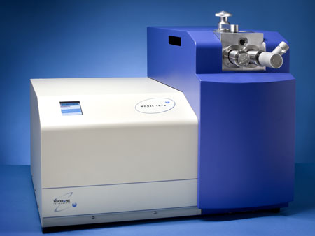 the Fischione Instruments 1070 NanoClean system
