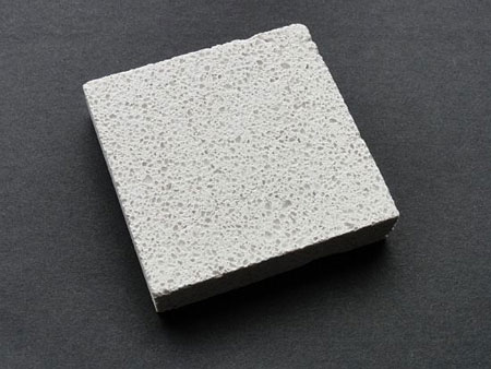 aerogel for building insulation