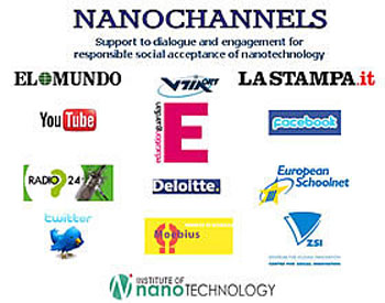 participants of EU project Nanochannels