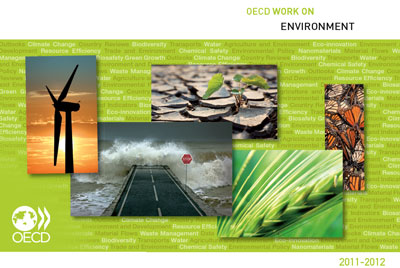 OECD Work on Environment