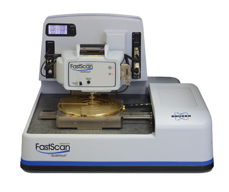 TBruker Dimension FastScan