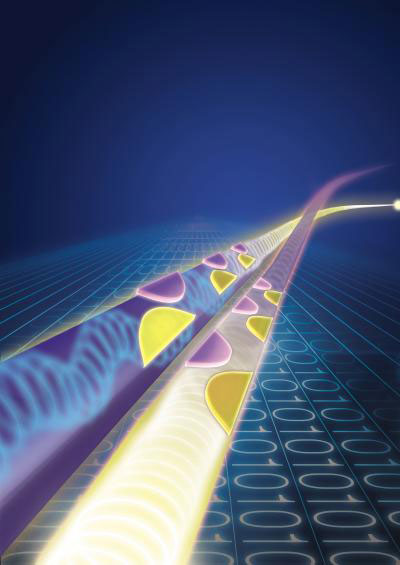 Isolating Light on a Photonic Chip