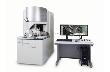 SMI4050 Focused Ion Beam System