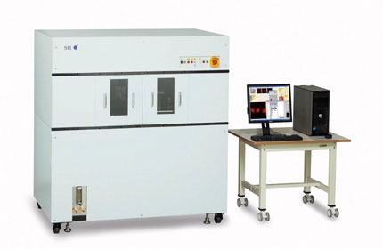 SX-Ray Particle Inspection System